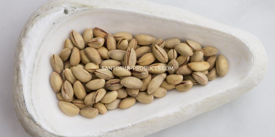 Pistachio - Peanuts Santorini